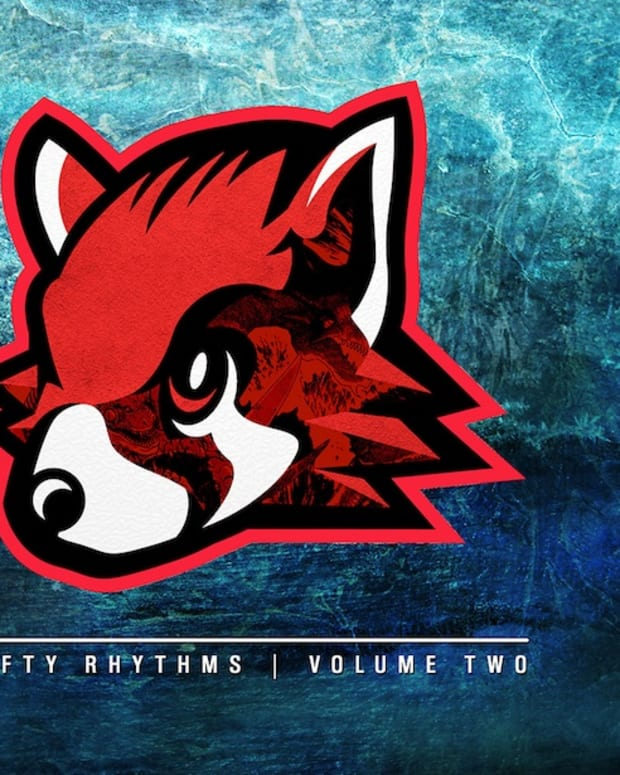 LA Based Label Shifty Rhythms Releases Volume Two Compilation Featuring ETC!ETC!, Planet Rock, and Neo Fresco