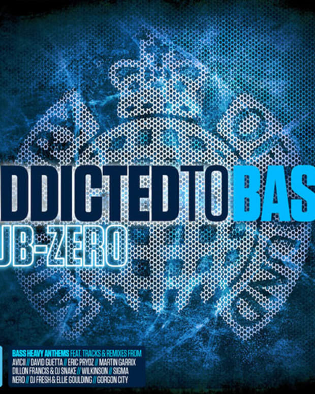 Spotlight: Ministry Of Sound Addicted To Bass