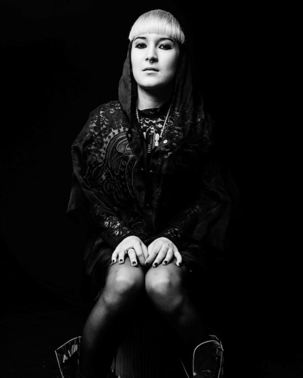 """Maya Jane Coles Returns to Mobilee On """"From The Dark"""" EP"""