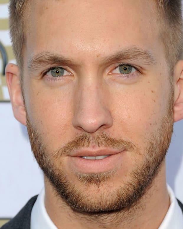 Calvin Harris Sets Record On Billboard Dance/Electronic Chart