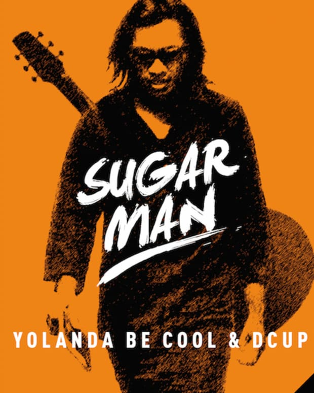 """""""Sugar Man"""" is out on Beatport on November 18, along with the Club Mix and remixes from Vanilla Ace & Darfunkh, Mason, Generik, POOL CLVB and Indian Summer."""
