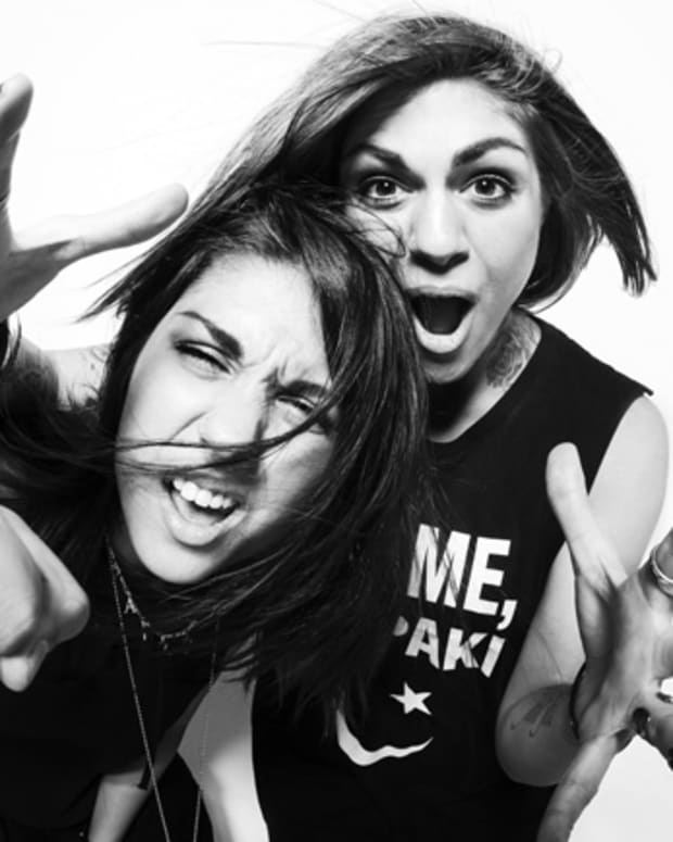 Krewella Responds To Rain Man's Lawsuit; Claims He Prentended To DJ