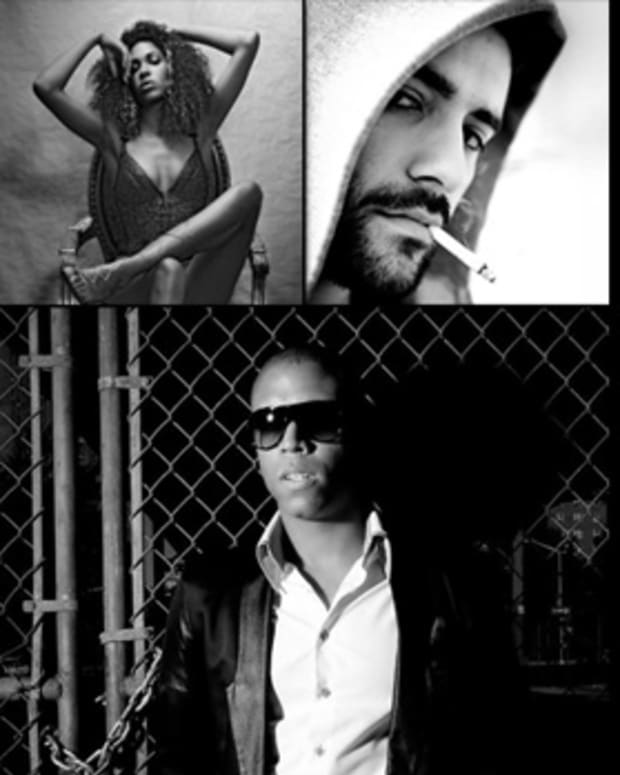 Spotlight: Musical Noize Remix Contest