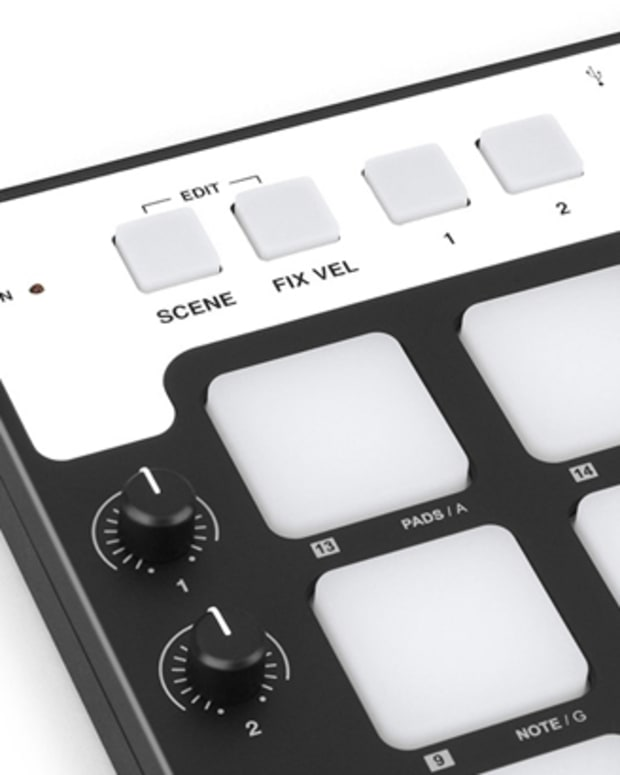 DJ Gear: The iRig Pads, A Mobile Solution For The Aspiring DJ/Producer