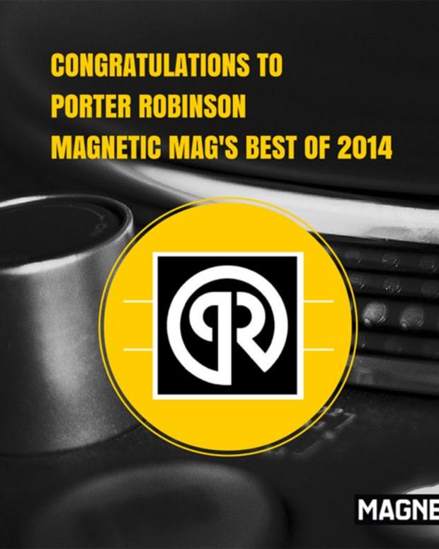Magnetic Magazines Best Album 2014