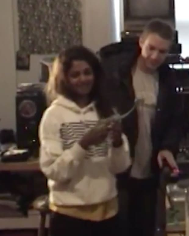 M.I.A. Trashes New Diplo Documentary That You Must See