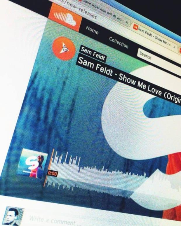 First Listen: Sam Feldt - Show Me Love