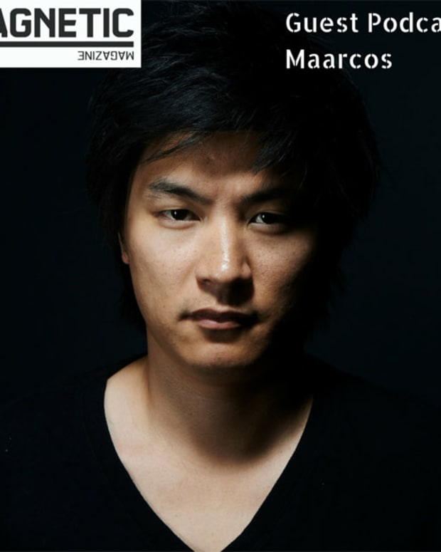 "New York By Way Of Australia, Maarcos Puts The ""Epic"" Back In Epic House Music"