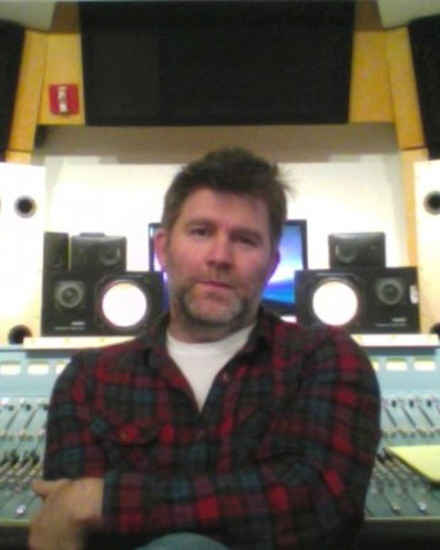 LCD Soundsystem Has Big Role In New Film