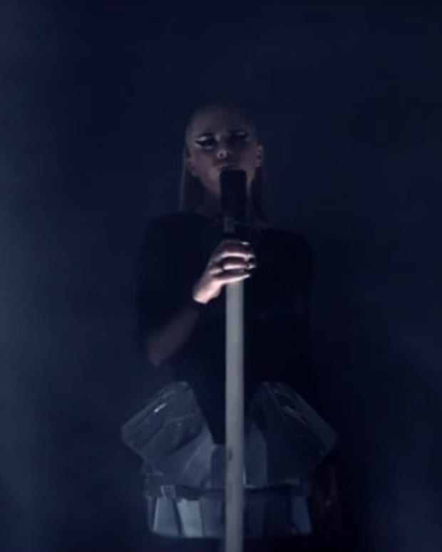 """Nero Dives Into The Future With Video For """"The Thrill"""""""