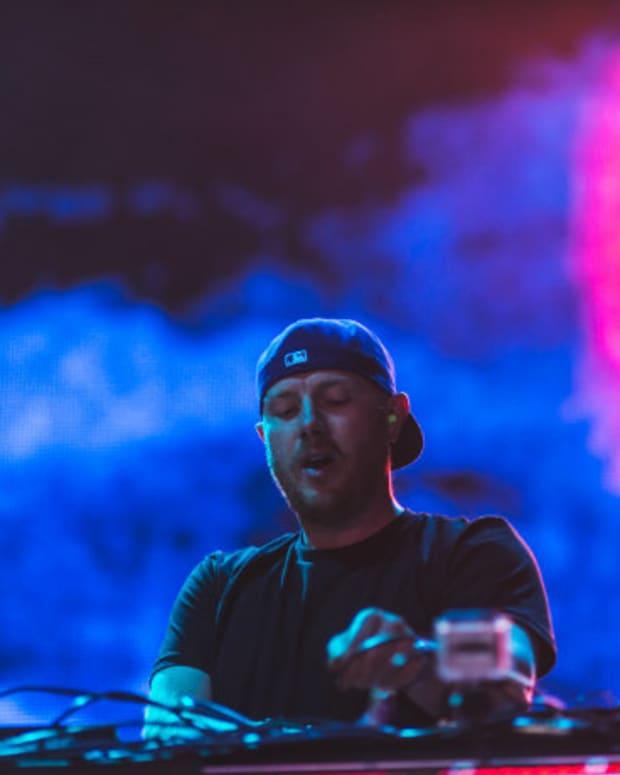 Eric Prydz Just Announced His Debut Album