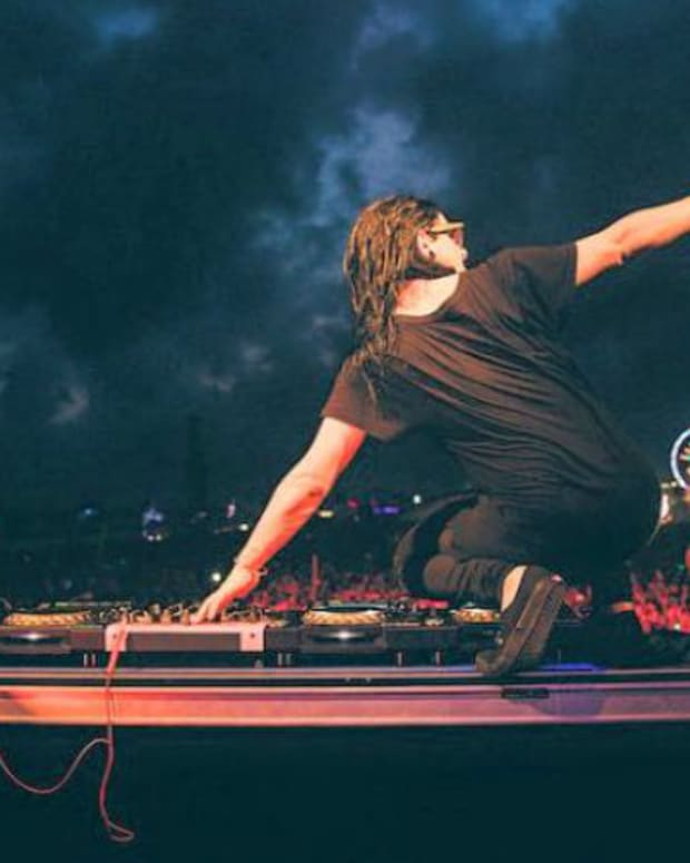 Stream Jack Ü And Skrillex's Sets From Hangout Festival