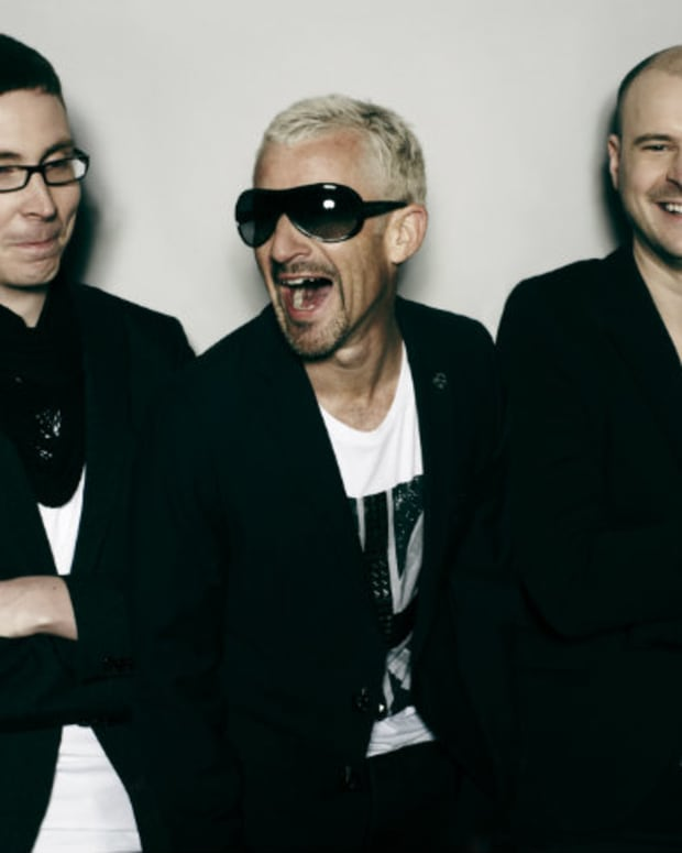Above & Beyond Perfectly Explains The Current Problem With EDM