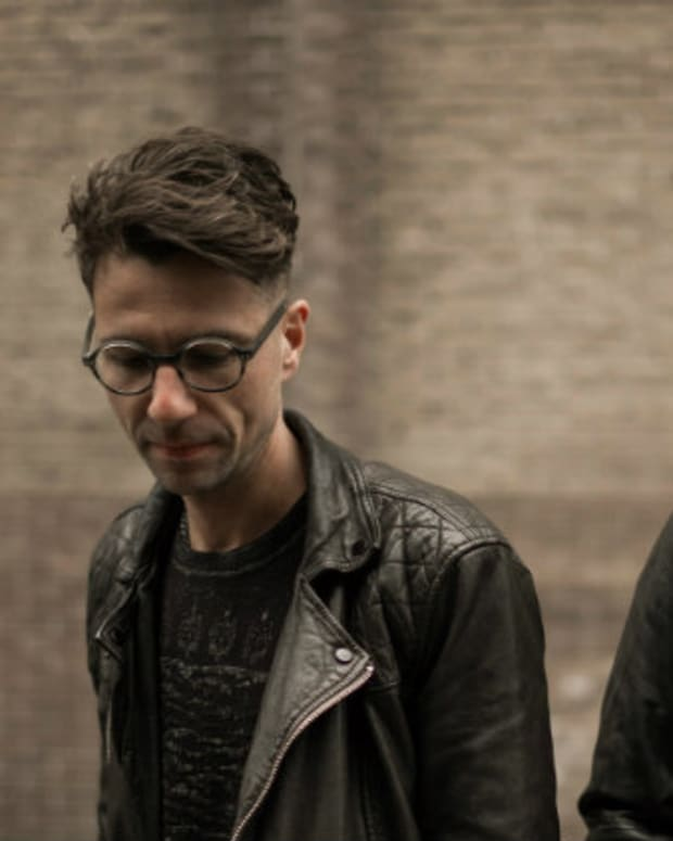 House Legends Chocolate Puma Share Their Top 5 Productions