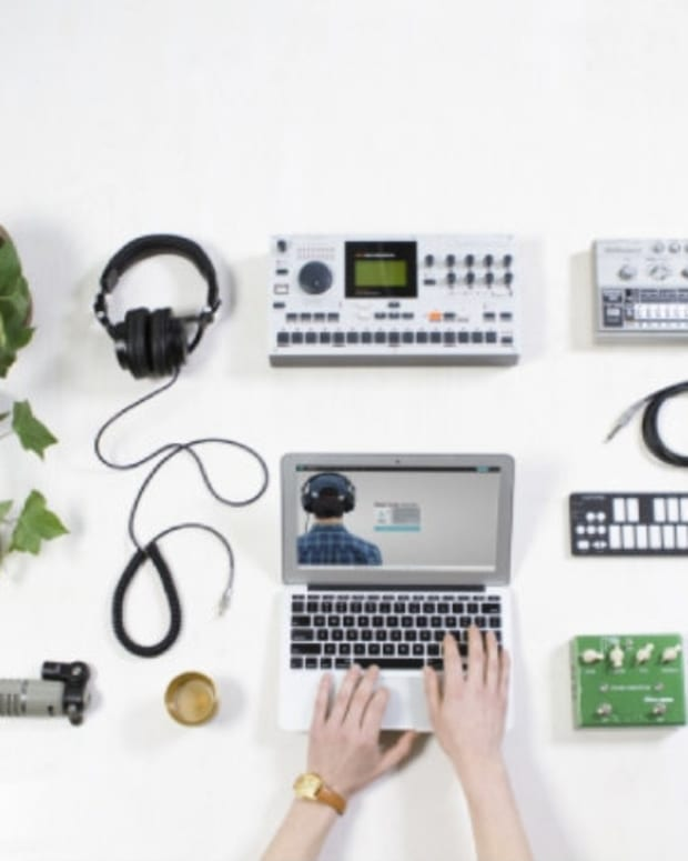 The Importance And Benefits Of Mastering Your Music