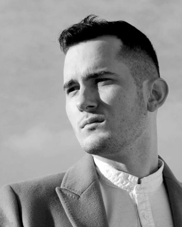 Andrew Bayer Brutally Calls Out Fan On Post About Same-Sex Marriage