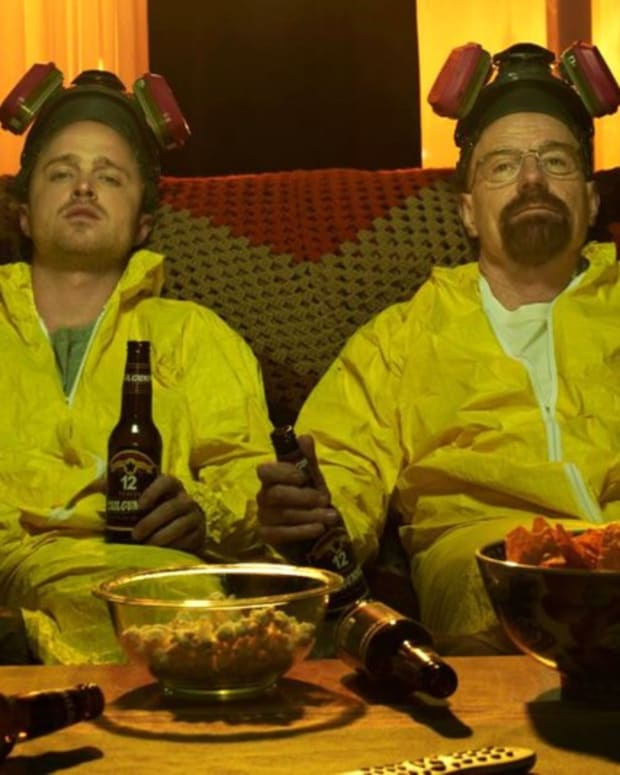 Hilarious Techno Remix Of Breaking Bad Is Everything You Need Today