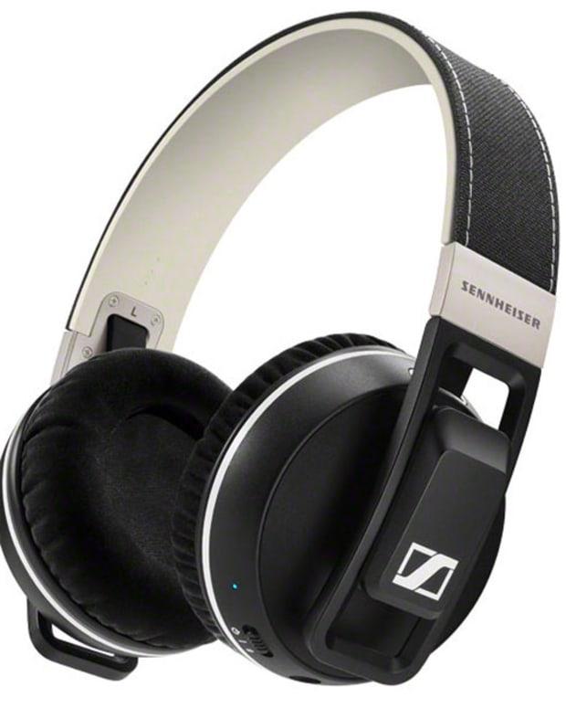 Urbanite XL Wireless Headphone Review