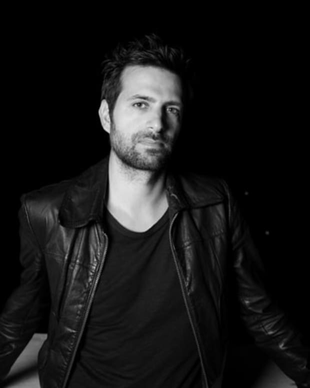 An Interview With French House DJ Mr. Gonzo