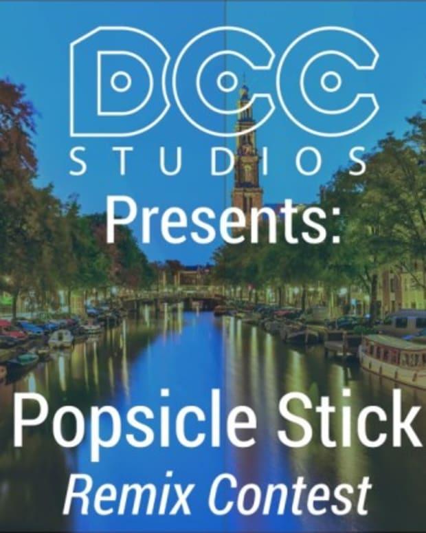 DCC Studios Remix Contest