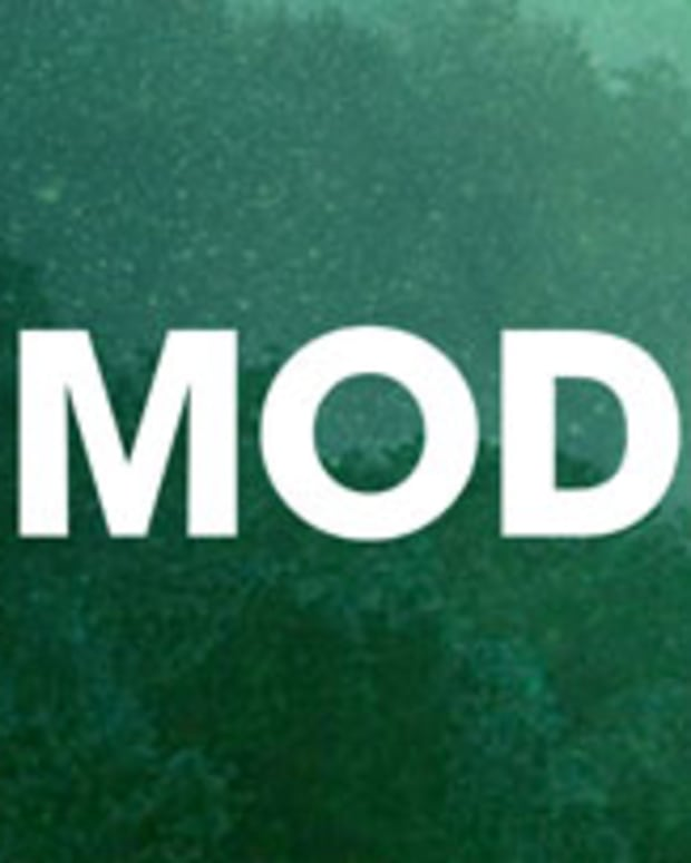 ModeAudio Exclusive Sample Pack Giveaway