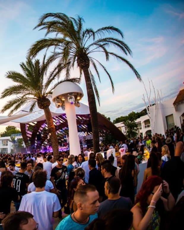 Destino Ibiza Day