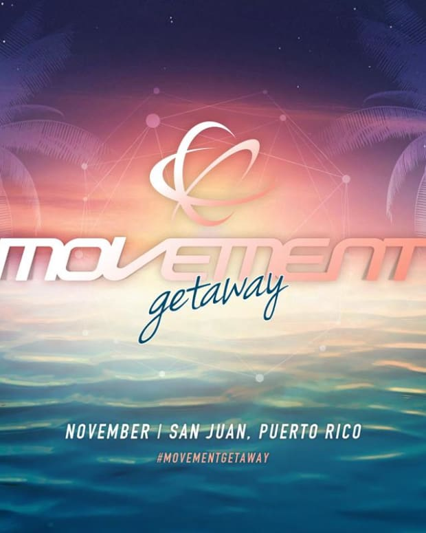 Movement Getaway logo