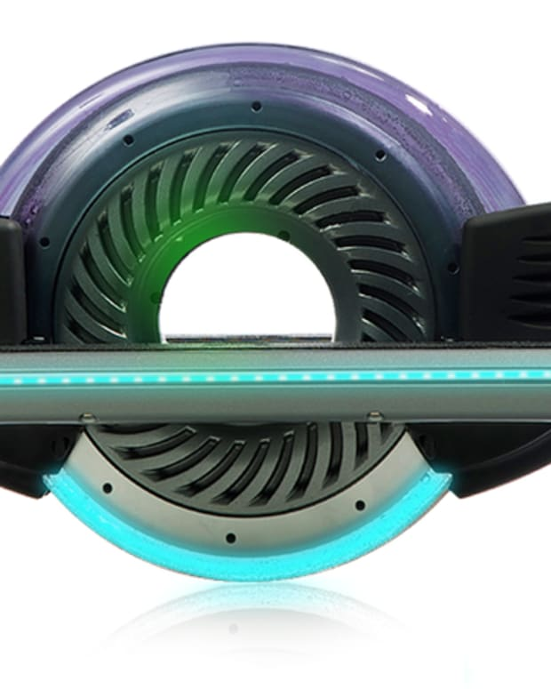 Hoverboard Image 2