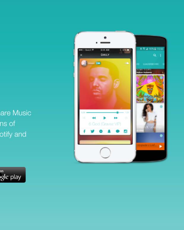 sounds app
