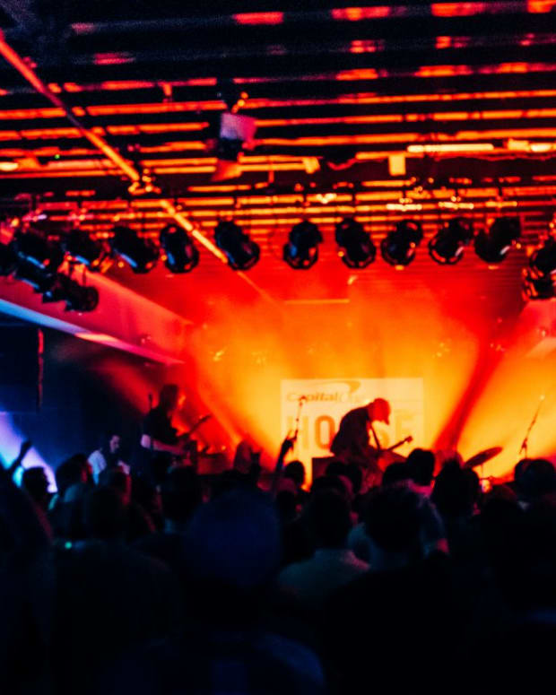Capital One House at SXSW 2016
