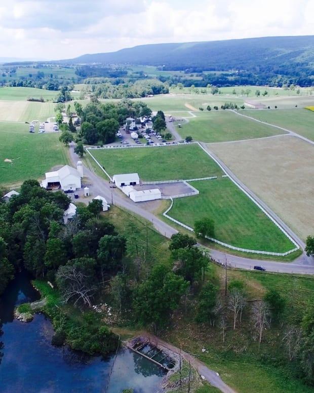 Karoondinha Farm