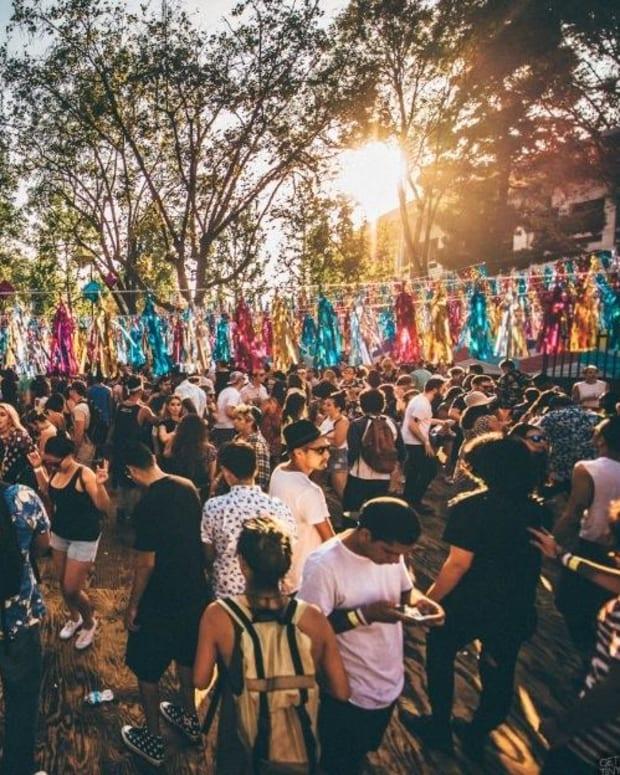 FYF Fest via Thump
