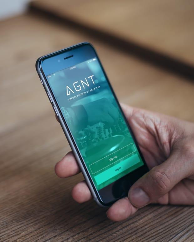 AGNT.com App