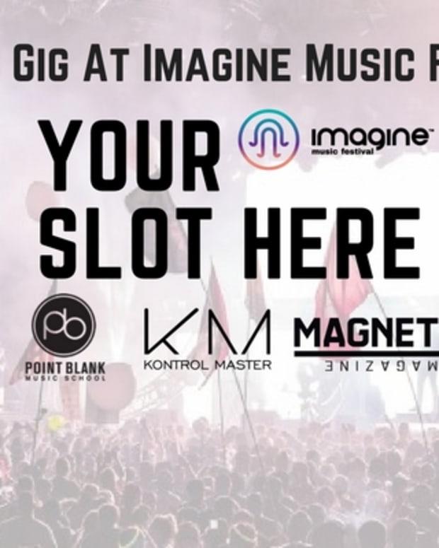 Imagine Music (2)