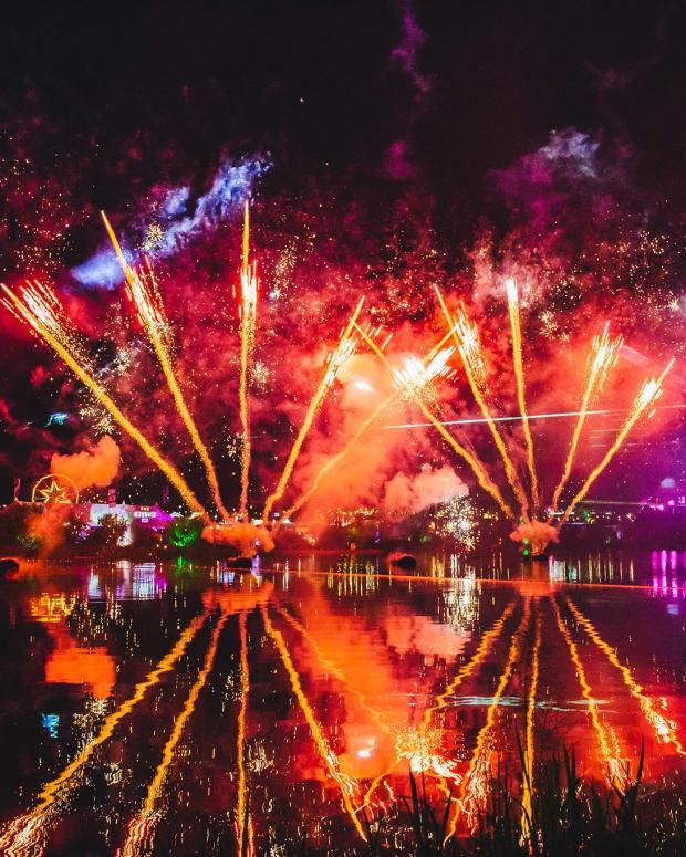 Secret Garden Party (photo by Andrew Whitton)