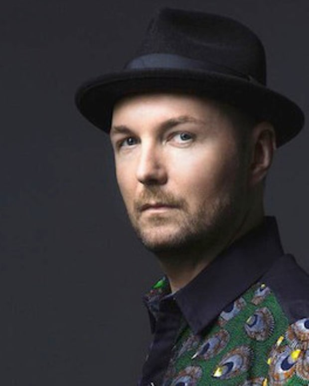 Danish techno DJ/producer Kölsch