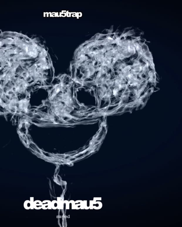 """Deadmau5' """"Saved"""" from We Are Friends Volume 5"""