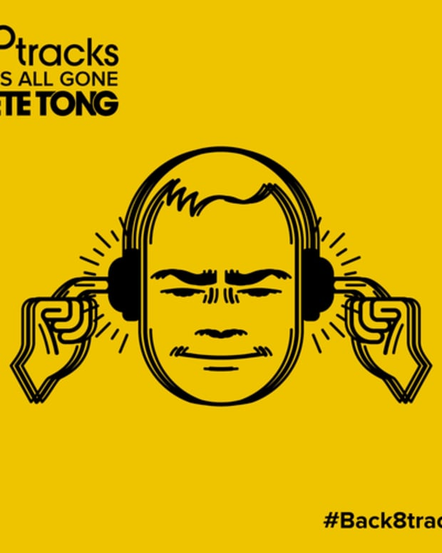 8tracks Pete Tong Playlist