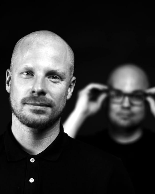 Tinlicker black-and-white press photo 2016