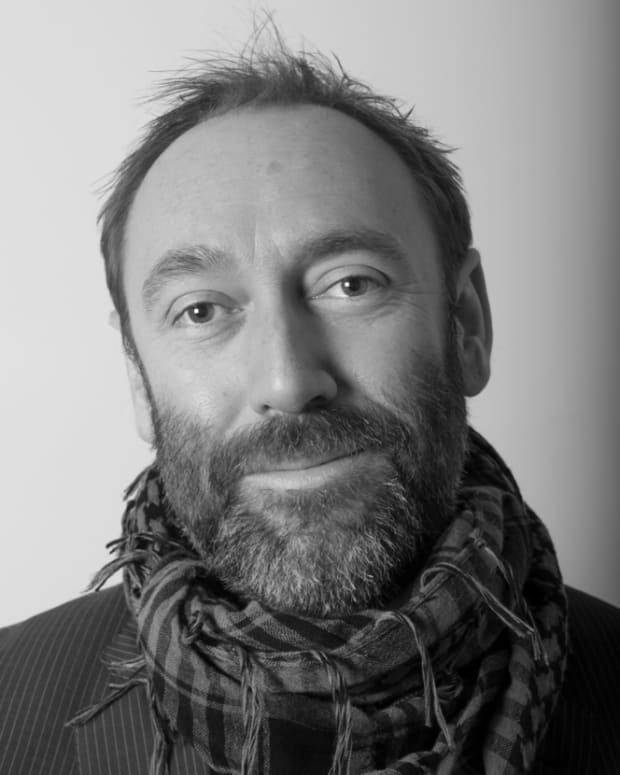 Steve Satterthwaite