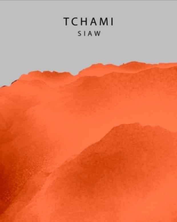 """""""SIAW"""" by Tchami on Confessions Artwork"""