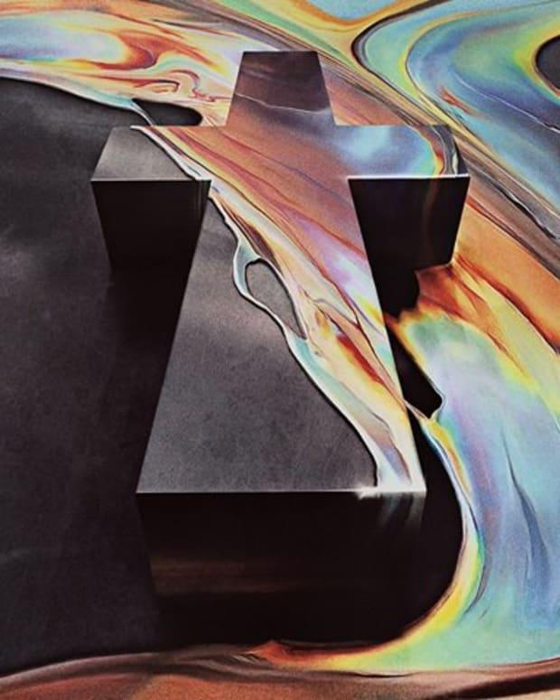 Justice Woman Album Art