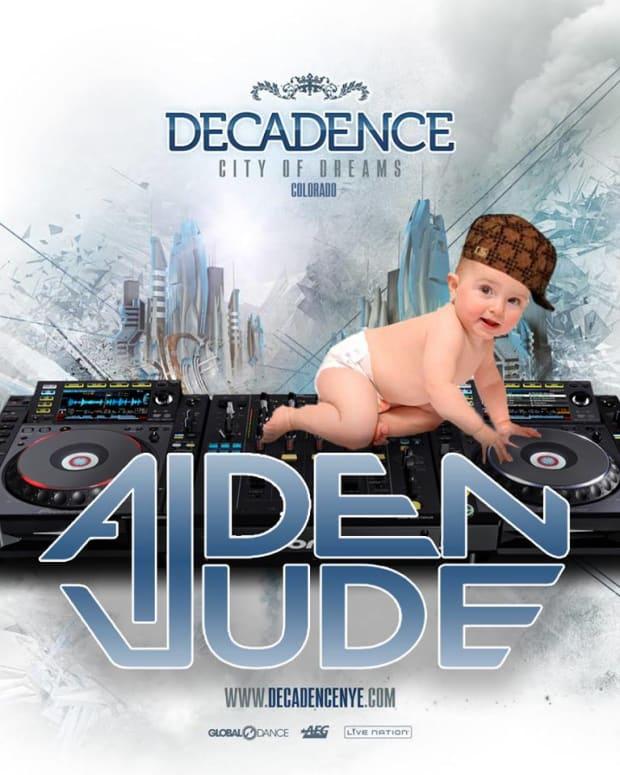 Joman Decadence 2016 Aiden Jude