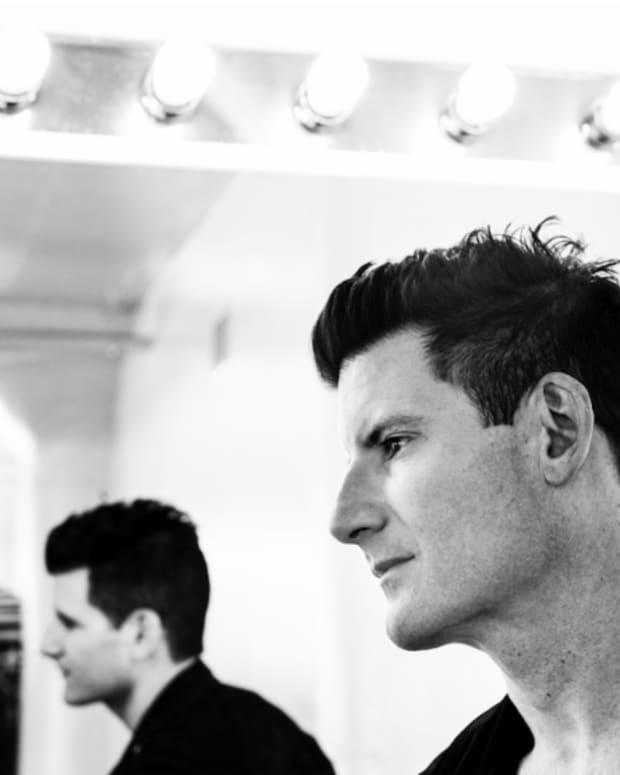 Gary Richards Press Photo Black and white 2016