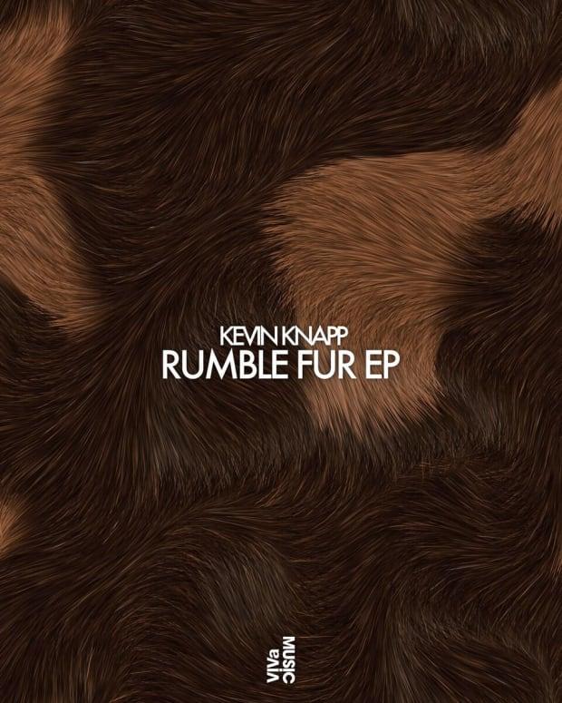 Kevin Knapp Rumble Fur EP