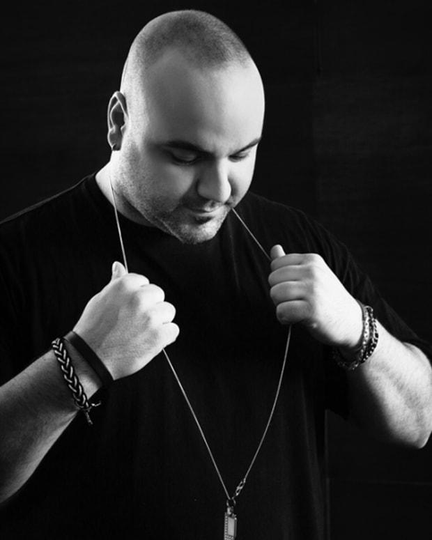 Carlo Lio Black and White 2016