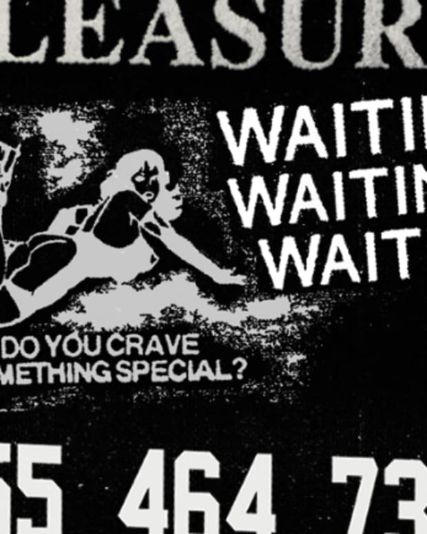 Waiting - RL Grime, What So Not, Skrillex