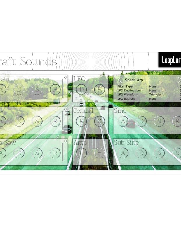 LoopLords Kraft Sounds