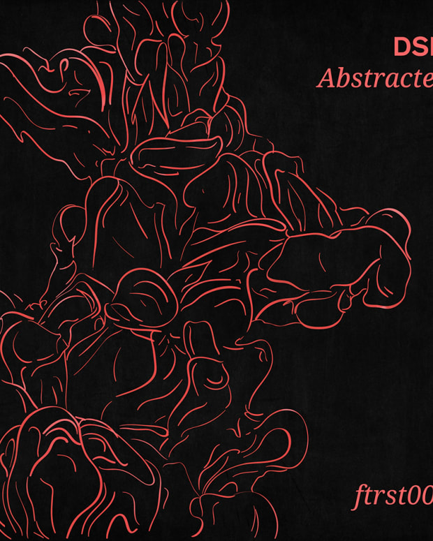 Abstracted_EP_Cover_Artwork