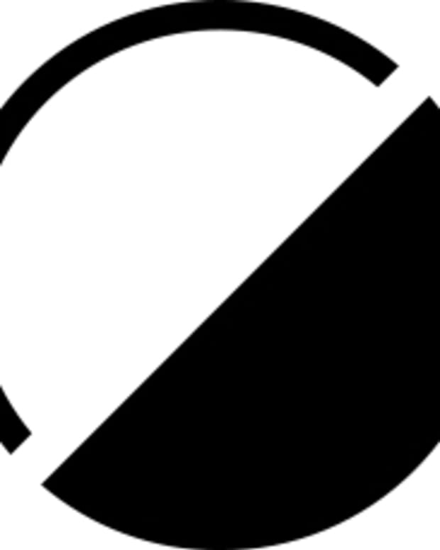 Day for Night Logo BW